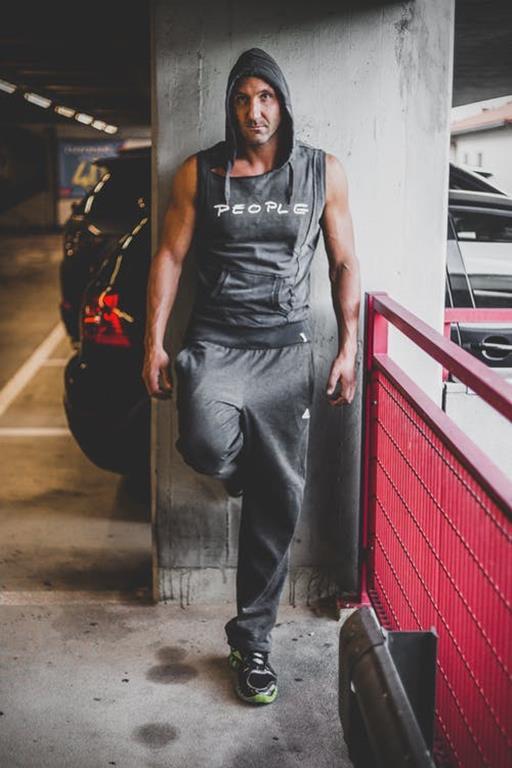 Jakie sportowe bluzy adidas do biegania?