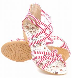 buty na lato damskie